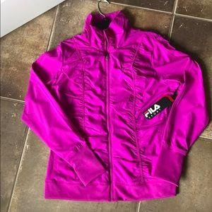 NWT Fila Sport Jacket